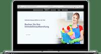 webdesign gebäudereinigung